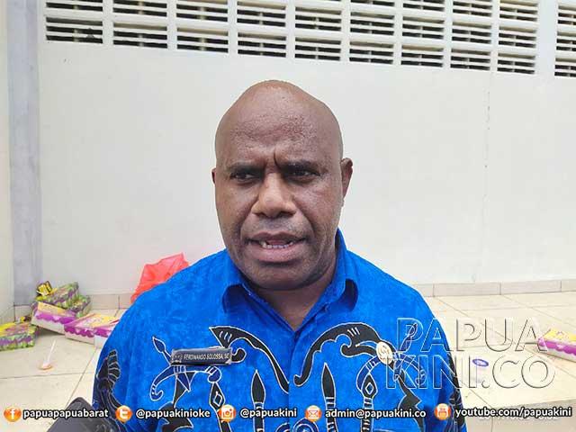 Pertemuan Dengan Presiden Tanah Papua Tak Akan Banyak Bicara