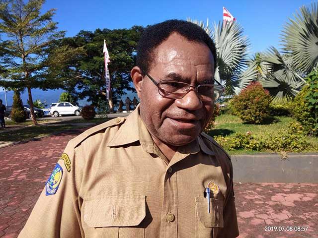 Papua Barat Belum Bisa Umumkan Seleksi CPNS 2019