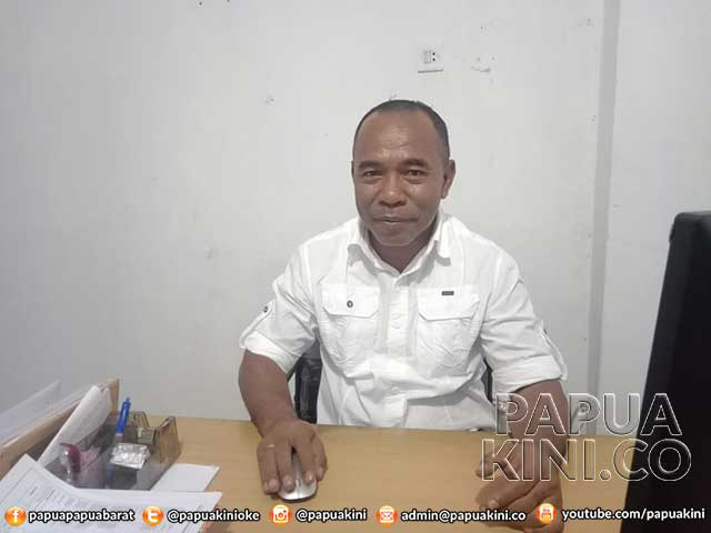Ketua KPU Kaimana: Belum Ada Aturan Kepala Daerah Harus OAP