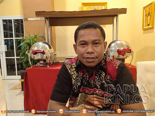 Soal Pilkada Bintuni, Ketua Perindo Papua Barat Ingatkan Mekanisme