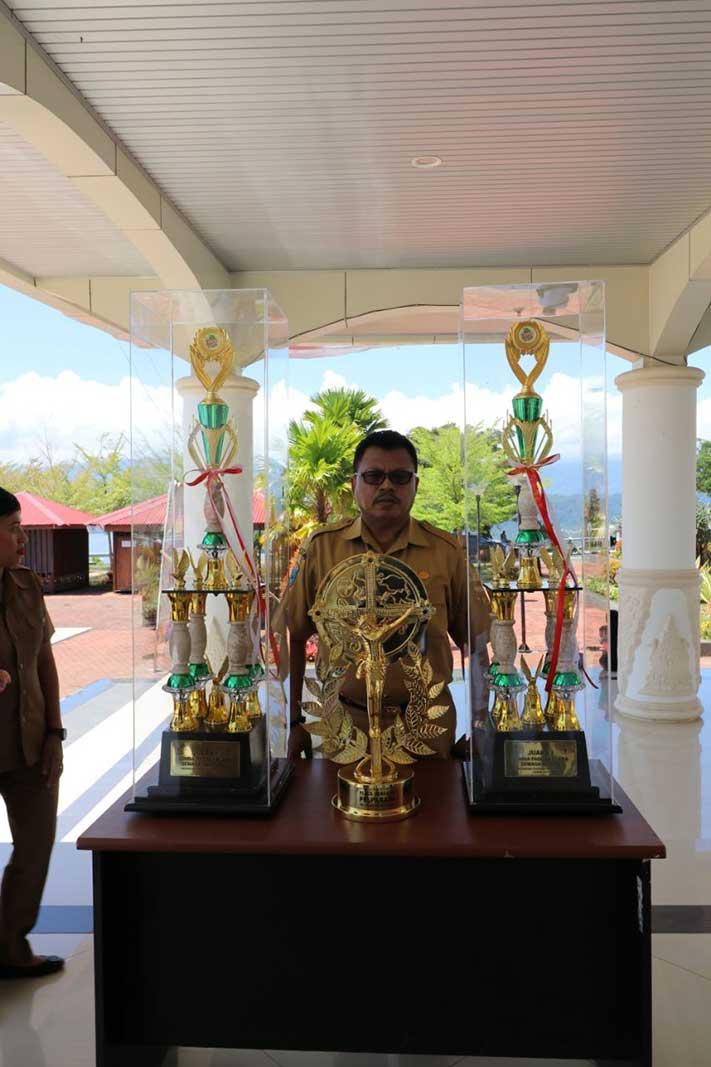 Pesparani I Katolik Papua Barat Bergulir