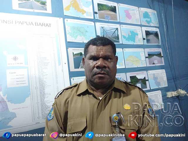 6 Triliun DTI Otsus Dinas PU Papua Barat Berbuah 2309 KM Jalan