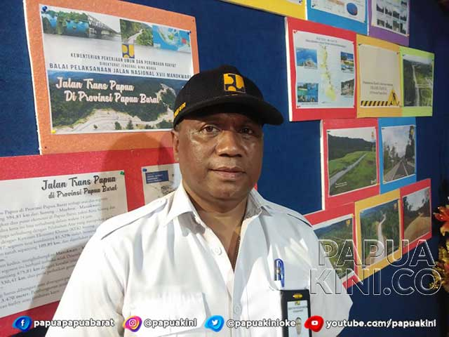 'Jalur Neraka' Mameh-Bintuni Diaspal 2020