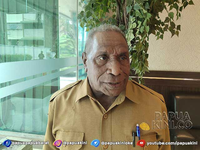 Sekwan DPR Papua Barat Setuju Ada Batas Waktu Penyelesaian Raperda