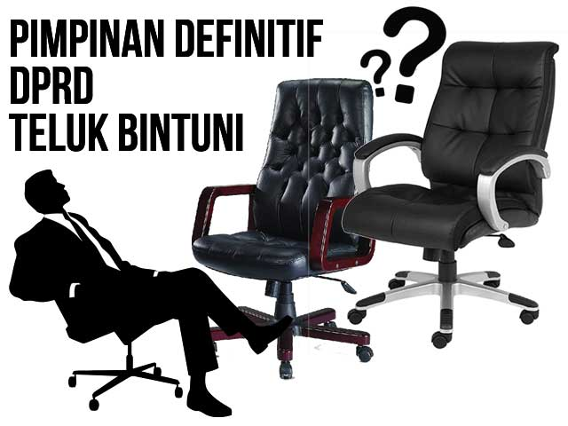 Partai Golkar: Kenapa Belum Ada Pimpinan Definitif DPRD Teluk Bintuni?