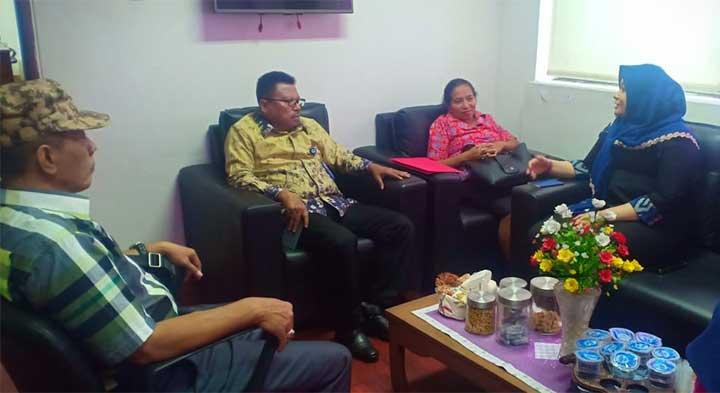 Kemendagri Segera Terbitkan Nomor Registrasi Empat Raperdasus Papua Barat