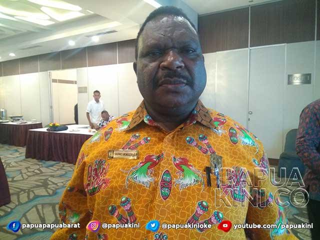 Ketua DPR Papua Barat Dukung Perda Pembangunan Berkelanjutan Kabupaten/Kota