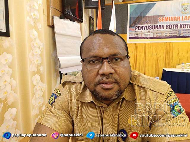 Dinas PU Papua Barat Tanamkan Kesadaran Tata Ruang Sejak Usia Dini