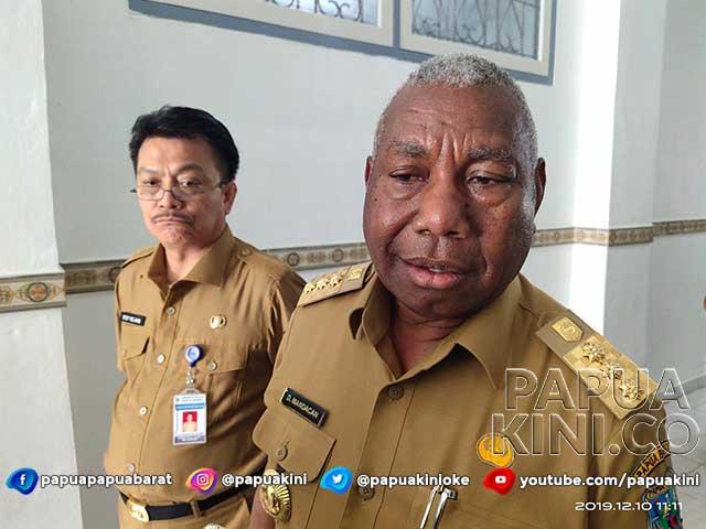 Masih 8 OPD Papua Barat Belum Tuntaskan RKA