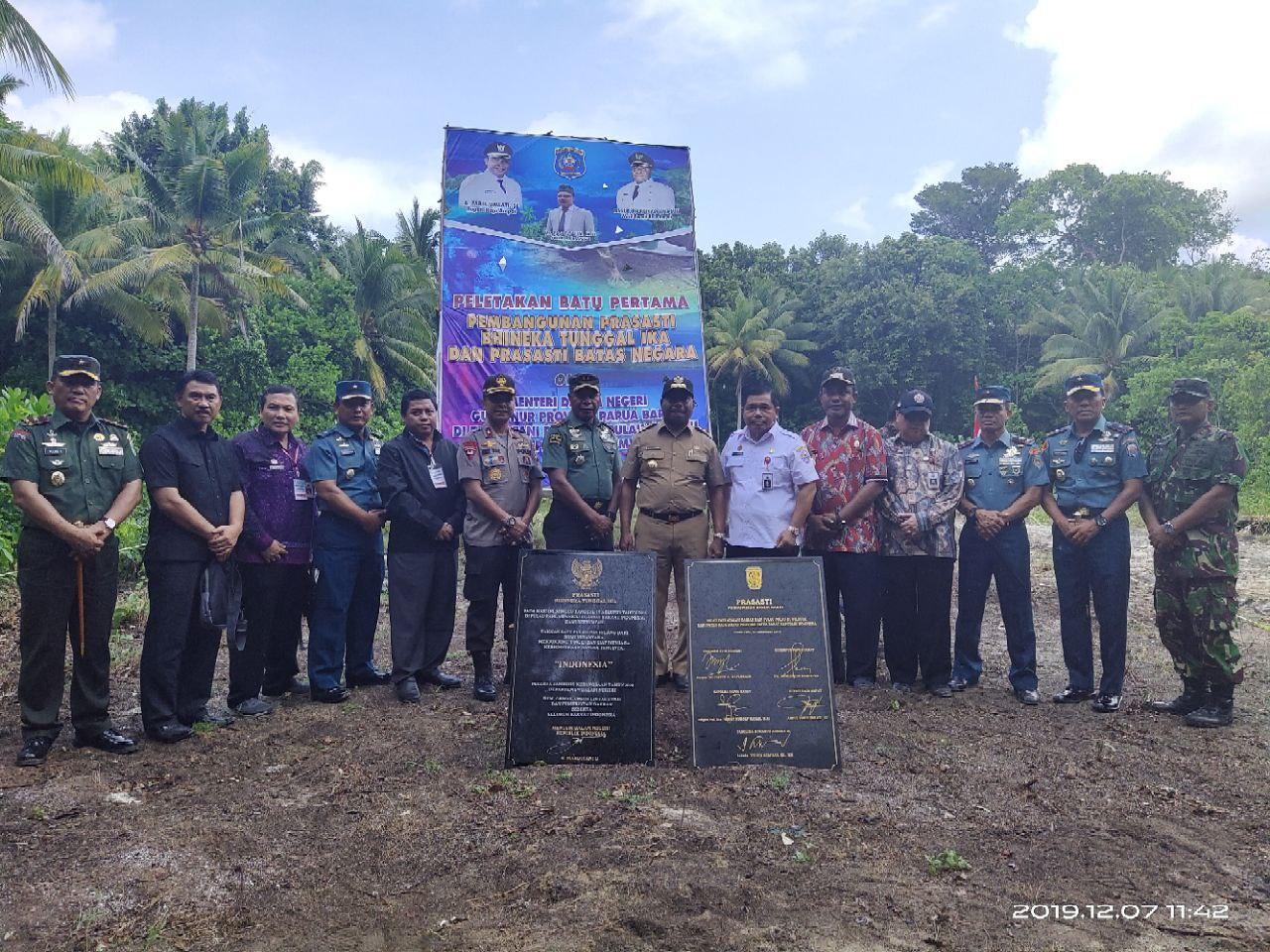 Pulau Fani Milik Indonesia, Jangan Dicaplok