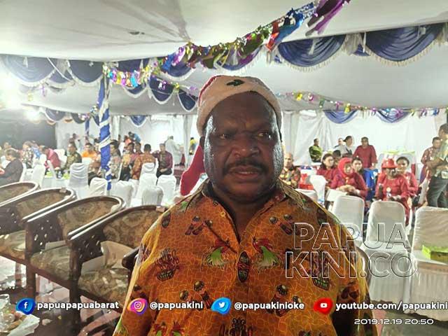 Penetapan RAPBD 2020 Papua Barat Bisa Molor Sampai Sabtu