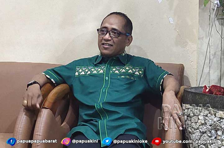 Sirkuit Hampir Rampung, Papua Barat Kans Besar Tuan Rumah Balap Motor PON 2020