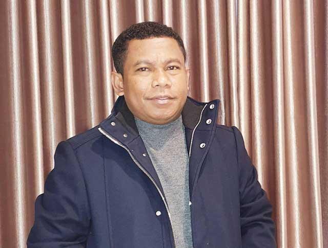 Perindo Papua Barat Minta Gubernur Tegas Terhadap Pimpinan OPD