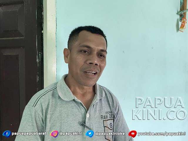 Warga Binaan Lapas Manokwari Kini Tercover BPJS