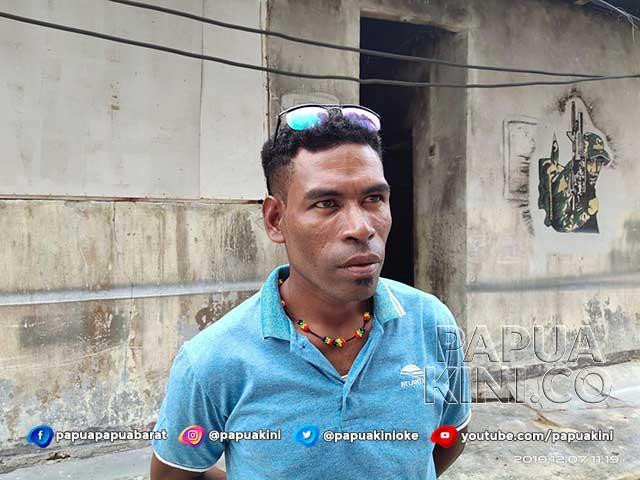 Warga Pulau Fani Dulu Sering Barter Dengan ABK Kapal Asing