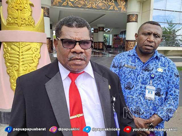 Alumni USTJ Papua Barat Siap Sokong Pembangunan