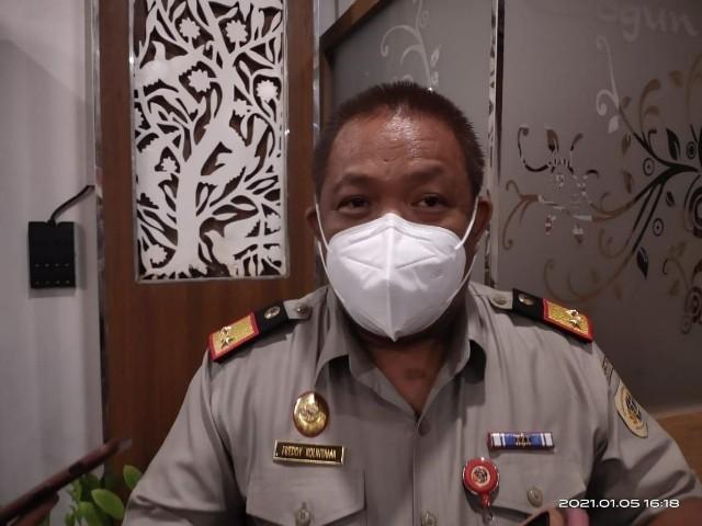 Gubernur Papua Barat Serahkan 7275 Sertifikat Tanah