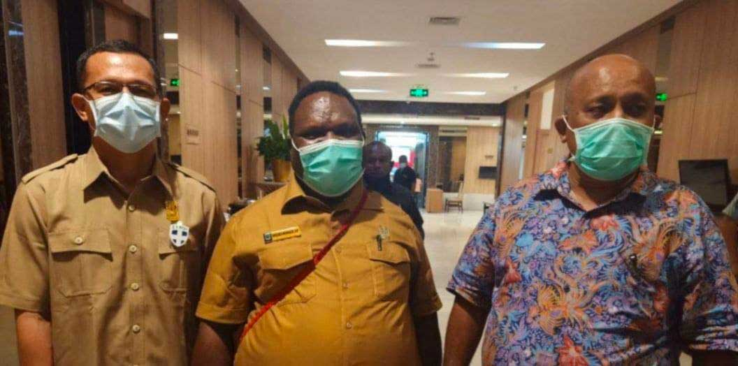 Salah Jumlahkan, APBD Papua Barat 2021 Rp7,8 T Bukan 8,8 T