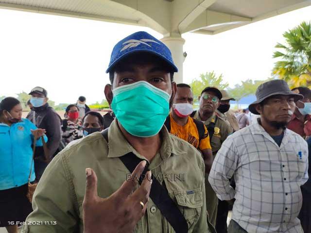 512 P3K Papua Barat Tanya NIP