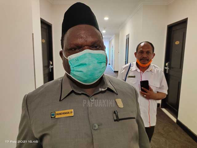 SIPD Bikin DPR Papua Barat Kesulitan Bedah RAPBD