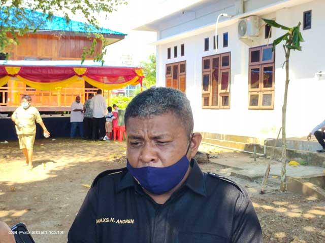 Majelis Rakyat Papua Barat Akhirnya Punya Kantor Sendiri