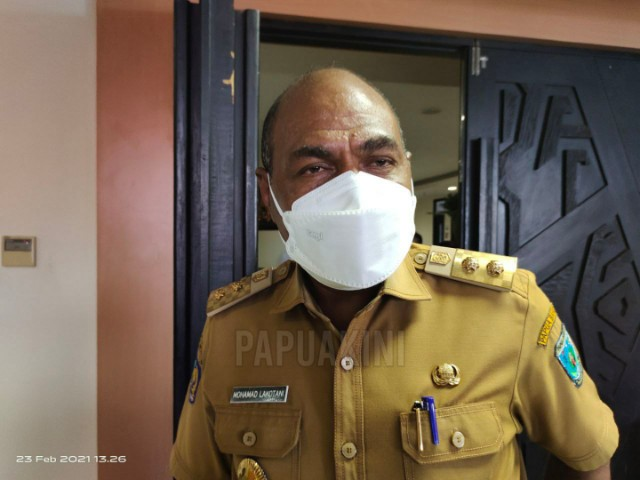 Pemprov Papua Barat Matangkan Usulan Program Strategis Nasional