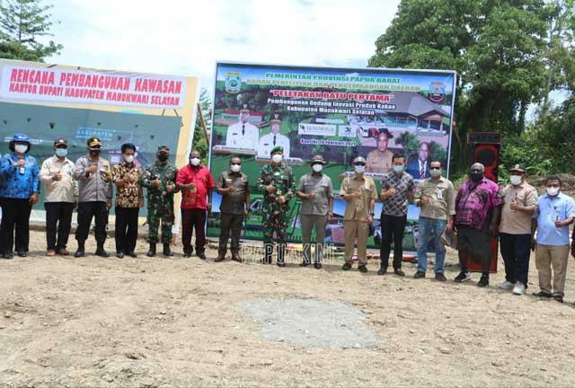 Pabrik Pengolahan Kakao Segera Berdiri di Manokwari Selatan