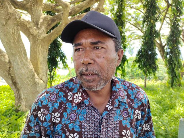 Ratusan Kontraktor Lapor Tertipu ke Polda Papua Barat