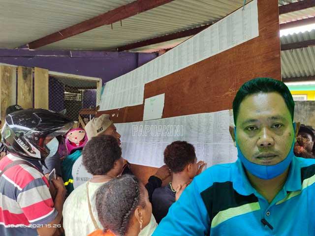 Pemkab Manokwari Salurkan Bantuan Tangan Kasih Pemprov Tahap II Untuk 5099 Penerima