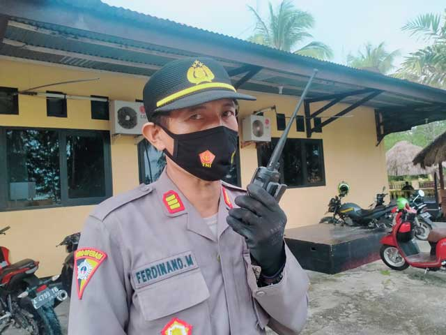 Hasil CPNS 2018 Kaimana Diumumkan, Kondisi Kamtibmas Aman