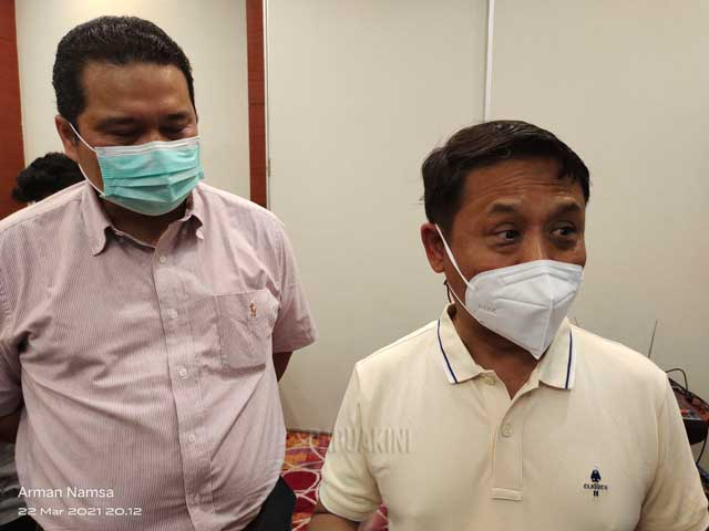 Diskon Listrik Tak Pengaruhi Keuangan PLN Papua Barat