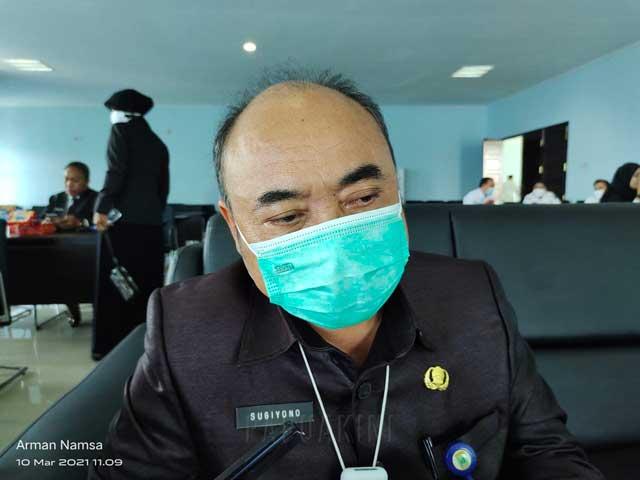Inspektorat Papua Barat Kejar HGU Kelapa Sawit