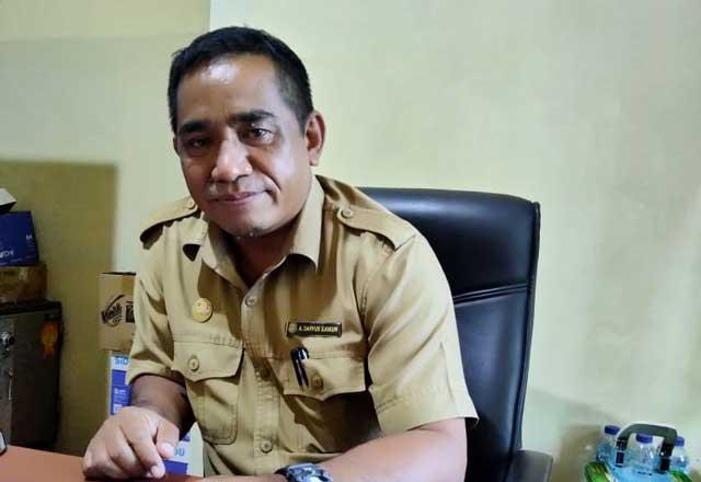 Seluruh Anggota DPRD Mansel Sudah Masukkan LHKPN, Pertama di Papua Barat