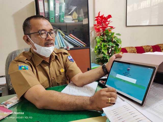 Bapenda Manokwari Manfaatkan Teknologi Kekinian Genjot PAD