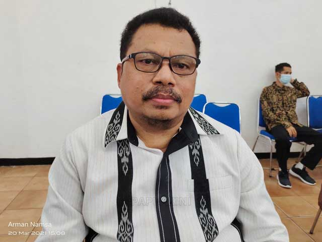 Pemprov Papua Barat Bakal Somasi Mata Radar Indonesia