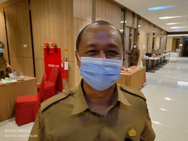 Kadis Kesehatan: Vaksin AstraZeneca Batch CTMAV547 Tak Masuk Papua Barat