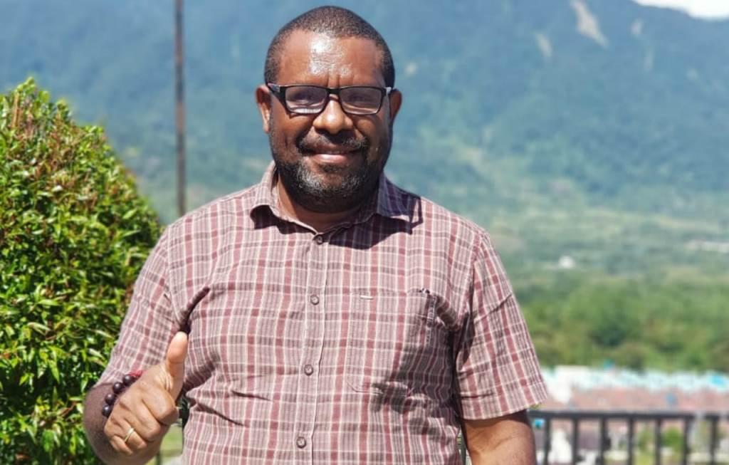 Dua Orang Dilantik Jadi Sekda Papua, Diben Elaby Nilai Tata Pemerintahan Pusat dan Daerah Buruk