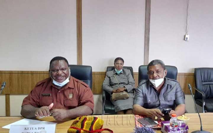 Masalah Papua akan Terus Muncul Selama Kewenangan Otsus Tak Diperluas