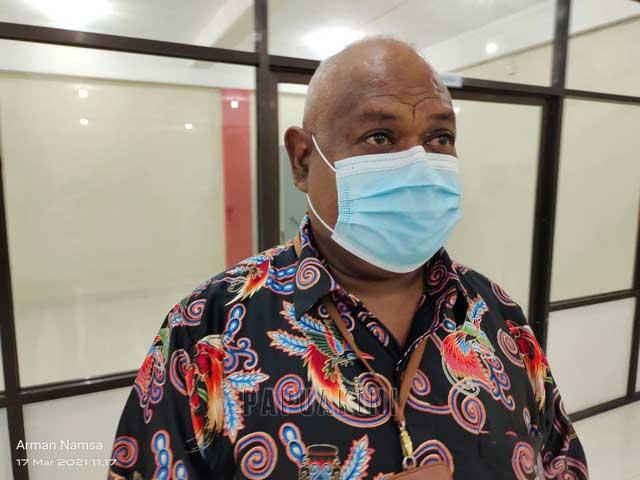 Ombudsman Papua Barat Harap Depo Arsip Bisa Diakses Masyarakat