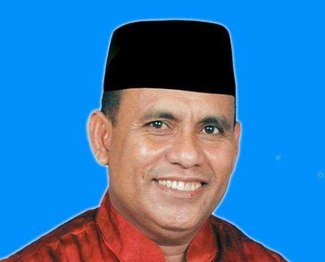 Sanusi Rahaningmas Kutuk Bom Makassar