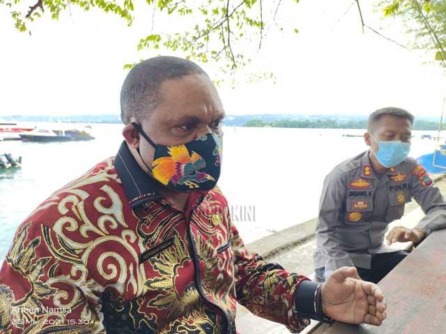 HUT Pekabaran Injil Pemkab Manokwari Bakal Undang Sultan Tidore dan Sultan Ternate
