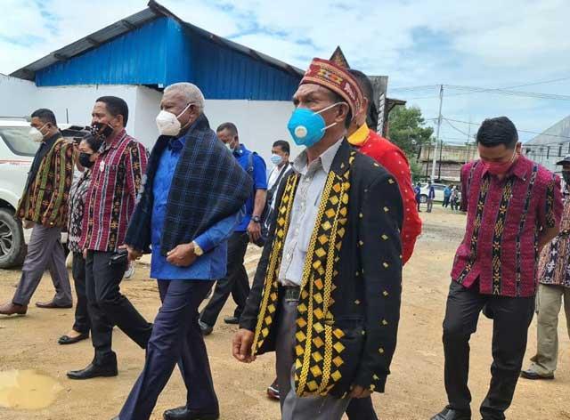 Flobamora Papua Barat Diharapkan Jadi Sumber Inspirasi