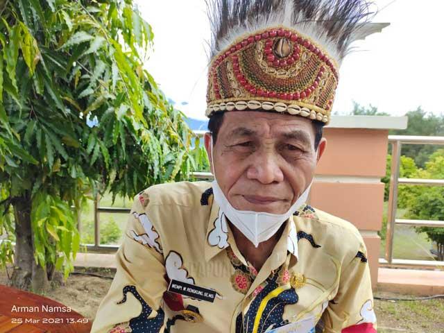 Manokwari Selatan Tegaskan Tetap Komit Penyertaan Saham di Bank Papua