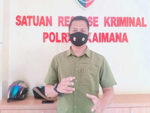 Polres Kaimana Targetkan Korupsi Bansos Dana Haji P21 Tahun ini