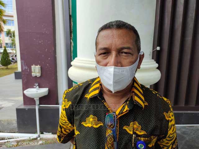 Disperindag Papua Barat Minta Kabupaten/Kota Juga Gelar Pasar Murah