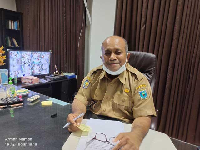 Dana Otsus Papua Barat 2021 Turun 75 M, DAU Berkurang 43,2 M
