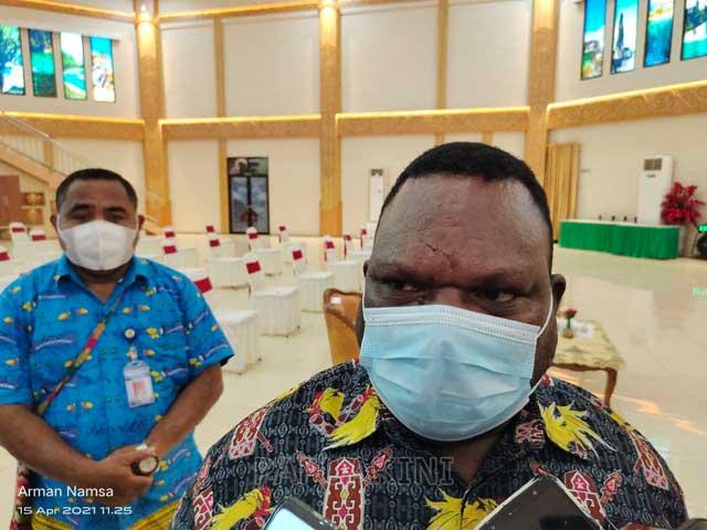 Pembangunan Smelter di Fakfak Harus Sepersetujuan DPR Papua Barat dan MRPB