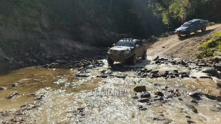 Kementerian PUPR Alokasikan 3,67 T Bangun Infrastruktur Papua Barat, 6,12 T Papua