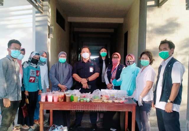BPOM Manokwari Tak Temukan Bahan Berbahaya Takjil di Kaimana