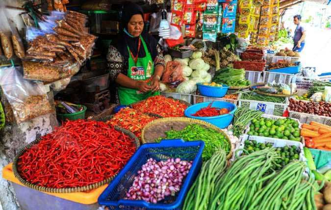 TPID Papua Barat Segera Sidak dan Gelar Pasar Murah
